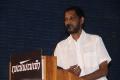 Na.Muthukumar @ Valiyavan Movie Press Meet Stills