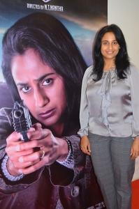 Anu Haasan @ Valla Desam Movie Audio & Trailer Launch Stills