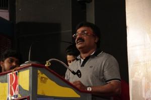 VTV Ganesh @ Valla Desam Audio & Trailer Launch Stills
