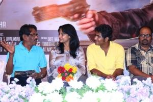 Bharathiraja, Suchitra @ Valla Desam Audio & Trailer Launch Stills