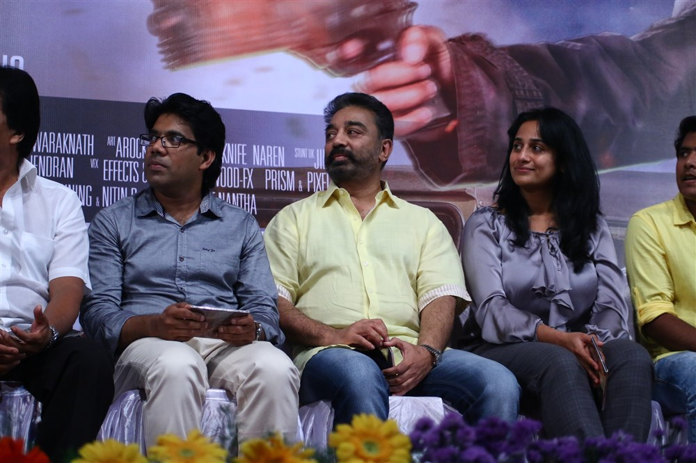 Valla Desam Audio & Trailer Launch Stills