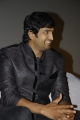 Actor Santhanam @ Vallavanukku Pullum Aayudham Audio Launch Stills