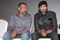 SS Rajamouli, Santhanam @ Vallavanukku Pullum Aayudham Audio Launch Stills