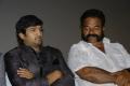 Santhanam, Fefsi Vijayan @ Vallavanukku Pullum Aayudham Audio Launch Stills