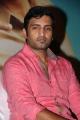 Actor Santhanam @ Vallavanukku Pullum Aayudham Movie Success Meet Stills