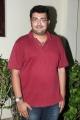 Music Director Siddharth Vipin @ Vallavanukku Pullum Aayudham Success Meet Stills