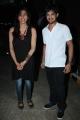 Dhanshika, Nakul at Vallinam First Look Launch Press Meet Stills