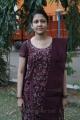 Actress Anu at Vallinam First Look Launch Press Meet Stills