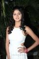 Actress Mrudhula Basker at Vallinam First Look Launch Press Meet Photos