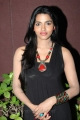 Actress Dhanshika at Vallinam First Look Launch Press Meet Stills