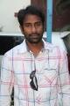 Cinematographer Bhaskaran at Vallinam First Look Launch Press Meet Stills