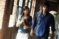 Mrudhula Basker, Nakul in Vallinam Tamil Movie Stills