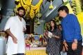 Varun Tej, Niharika Konidela @ Valmiki Movie Opening Stills