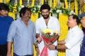 VV Vinayak, Varun Tej @ Valmiki Movie Opening Stills
