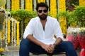 Varun Tej @ Valmiki Movie Opening Stills