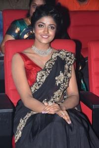 Dimple Hayati @ Valmiki Movie Pre Release Event Stills