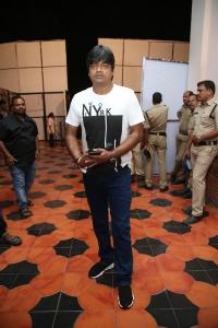 Harish Shankar @ Valmiki Movie Pre Release Event Stills