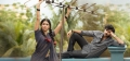 Pooja Hegde, Varun Tej in Valmiki Movie Stills HD