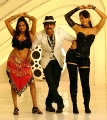 Anushka Nagarjuna Priyamani Hot Vambu Movie Stills