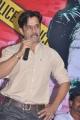 Arjun at Vanayudham Press Meet Stills