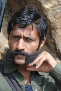 Actor Kishore in Vana Yudham Tamil Movie Stills