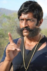 Tamil Actor Kishore in Vana Yudham Movie Stills