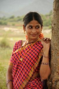 Actress Vijayalakshmi in Vana Yudham Tamil Movie Stills