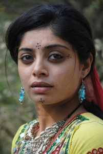 Actress Shikha in Vana Yudham Tamil Movie Stills