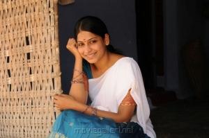 Actress Vijayalakshmi in Vana Yuddham Tamil Movie Stills