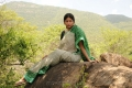 Actress Vijayalakshmi in Vana Yuddham Tamil Movie Stills