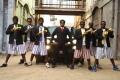 Vanakkam Chennai Movie Stills