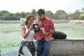 Priya Anand, Shiva in Vanakkam Chennai Tamil Movie Stills