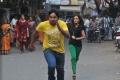 Shiva, Priya Anand in Vanakkam Chennai Movie Stills