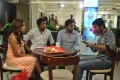 Priya anand, Shiva, Santhanam, Rahul in Vanakkam Chennai Movie Stills