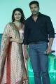 Sayesha Saigal, Jayam ravi @ Vanamagan Audio Launch Stills