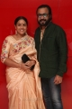 Saranya, Ponvannan @ Vanamagan Audio Launch Stills