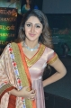 Actress Sayesha Saigal @ Vanamagan Audio Launch Stills