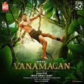 Actor Jayam Ravi in Vanamagan Audio Release Posters