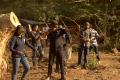 Director Vijay @ Vanamagan Movie Shooting Spot Stills