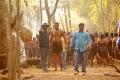 Director Vijay, Actor Jayam Ravi @ Vanamagan Shooting Spot Stills