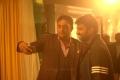 Prakash Raj, , Director Vijay @ Vanamagan Shooting Spot Stills