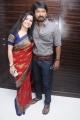 DD, Krishna @ Vanavarayan Vallavarayan Movie Audio Launch Stills