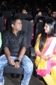 Yuvan Shankar Raja, Monal Gajjar @ Vanavarayan Vallavarayan Audio Launch Stills