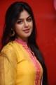 Actress Monal Gajjar @ Vanavarayan Vallavarayan Movie Audio Launch Stills