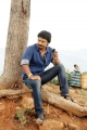 Actor Krishna Kulasekaran in Vanavarayan Vallavarayan Latest Photos