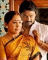 Kovai Sarala, Krishna in Vanavarayan Vallavarayan Movie Photos