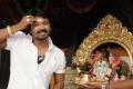Actor Krishna at Vanavarayan Vallavarayan Movie Launch Stills