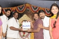 Vanavarayan Vallavarayan Movie Launch Stills