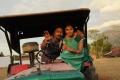 Vanavarayan Vallavarayan Hero Krishna and Heroine Monal Gajjar Stills