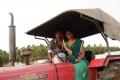 Krishna, Monal Gajjar in Vanavarayan Vallavarayan Movie Stills